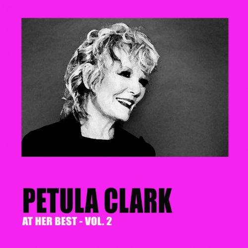 Petula Clark at Her Best, Vol. 2