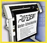 Detalles a Profesional Plóter V Refine Eh 720USB, artcut 2009de Nuevo Ahora Incluye USB Win 10