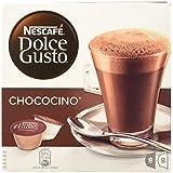 Nescafé Dolce Gusto Chococino Hot Chocolate (16 Capsules) 8 Servings