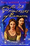 download ebook the two princesses of bamarre by gail carson levine (2002-04-02) pdf epub