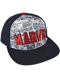 Marvel Baseball Premium Cap Kappe Schirmmütze