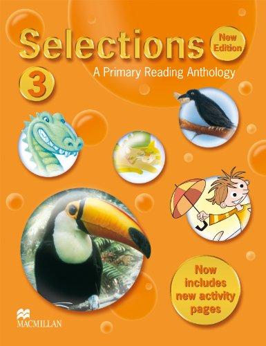 Selections 3 Sb - 9786074730876