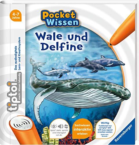 tiptoi® Wale Delfine tiptoi®