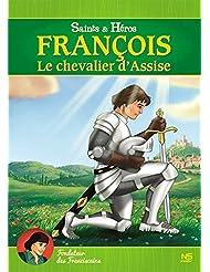 François Chevalier d Assise DVD