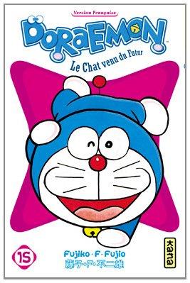 Doraemon Vol.15