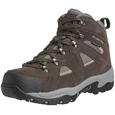 Karrimor Men's Mount Mid Weathertite Hiking Shoe Gunsmoke K159GNS155 9 UK