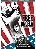 Free Angela and All Political Prisoners [Import italien]