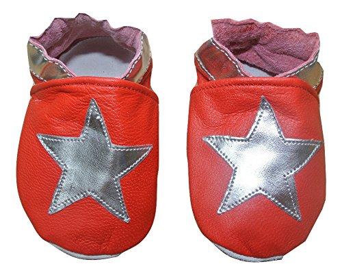Shoozies , {Chaussures premiers pas pour bébé (garçon) 18-24 mois