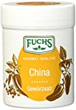 Fuchs China Gewürzsalz, 3er Pack (3 x 70 g)