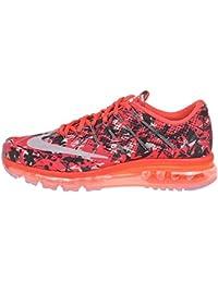 Nike Air Max 2016 Print, Zapatillas de Running Hombre