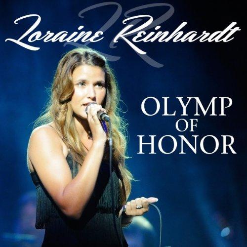 Olymp Of Honor by Loraine Reinhardt