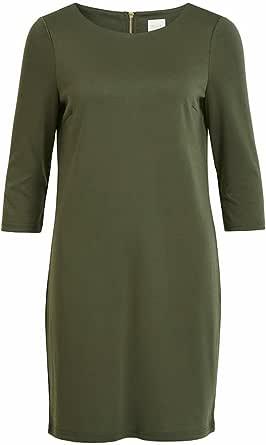 Vila Vitinny New Dress-Noos Vestito Donna