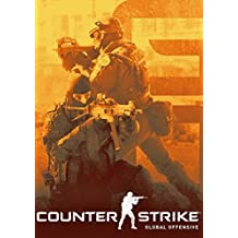 Counter-Strike: Global Offensive Poster by Counter-Strike: Global Offensive