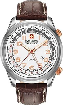 Reloj SWISS MILITARY-HANOWA para Hombre 06-4293.04.001 de SWISS MILITARY-HANOWA