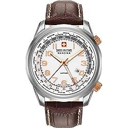 Reloj SWISS MILITARY-HANOWA para Hombre 06-4293.04.001