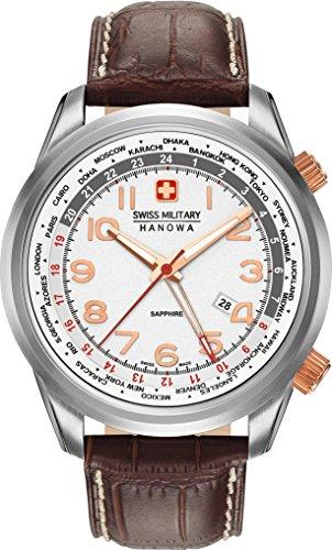 31c0fe59442c Mejor Reloj SWISS MILITARY-HANOWA para Hombre 06-4293.04.001 En línea