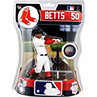 Imports Dragon 2017 Mookie Betts Boston Red Sox MLB Figur (16 cm)