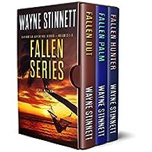 Fallen Series: A Jesse McDermitt Bundle (Caribbean Adventure Series Book 0) (English Edition)