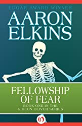 Fellowship of Fear (The Gideon Oliver Mysteries)
