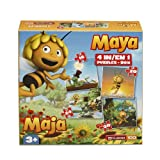 Studio 100 MEMA00000300 - Die Biene Maja, 4-in-1-Puzzlebox