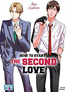How To Start The Second Love Edition simple One-shot