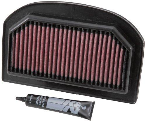 K&N TB-1212 Filtre à air de remplacement