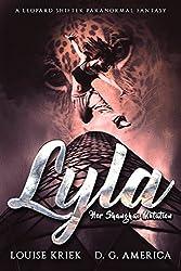 LYLA: Her Shanghai Mutation: A Leopard Shifter Paranormal Fantasy