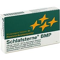 Schlafsterne Bmp überzogene Tabletten 30 stk preisvergleich bei billige-tabletten.eu