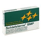 Schlafsterne Bmp überzogene Tabletten 30 stk