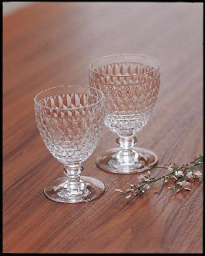 Villeroy & Boch Boston Rotweinglas, 310 ml, Kristallglas, Klar