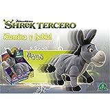Giochi Preziosi Shrek III Asno con Voz / Movimi