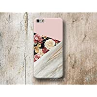 pink roses wood print Phone Case for Samsung Galaxy S10 5G S10e S9 S8 Plus S7 S6 Edge S5 S4 mini J7 J6 J5 J3 A8 A7 A6 A5 A3 Note 9 8 5 4 A40 A50 A60 A70 A80 Skin Cover