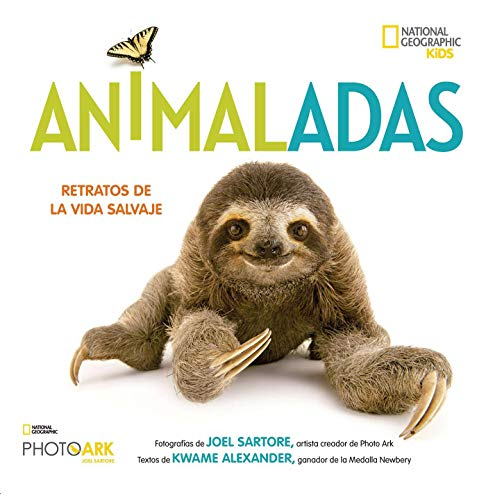 Animaladas (NG KIDS)