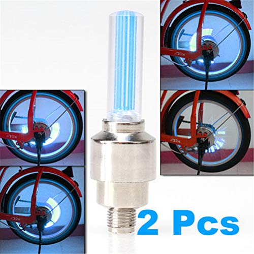 Goliton/® 4pcs convertisseur de ladaptateur de robinet Presta Schrader convertisseur de ladaptateur de robinet conversion cuivre bouche statu/é pour le v/élo cycle