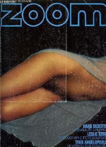 ZOOM, LE MAGAZINE DE L'IMAGE - N°32 - SEPT-OCT 1975 / HANS SILVESTER : CHEVAUX DE CAMARGUE - LESLIE KRIMS : PHOTOGRAPHE PETIT-BOURGEOIS - THEO ANGELOPOULOS : LE VOYAGE DES COMEDIENS - LE NIKKORMAT FT2 LES GRANDS FORMATS...