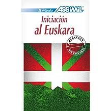 Euskera Libro (Senza sforzo)
