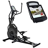 skandika Crosstrainer Elliptical Carbon Pro Advance Ellipsentrainer