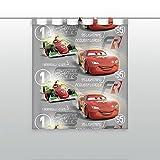 KK Disney Cars Gardine Vorhang Fertiggardine 140 x 160 cm