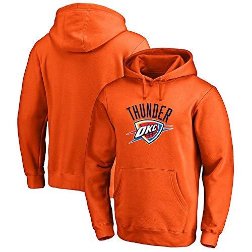 Oklahoma City Thunder Russell Westbrook Trikot-Trainingsanzug Für Männer Und Frauen Sweatshirts Lässig Und Bequem Langärmliges T-Shirt -