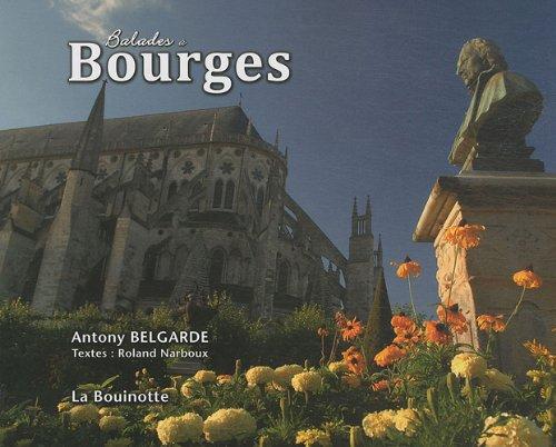 Balades à Bourges