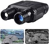 LYXMY Digitale Visione Notturna Binocolo, 640P HD Infrarosso Caccia Binocolo con...