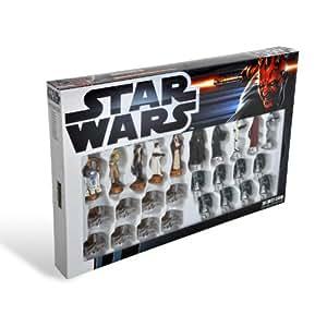 Unitedlabels 0805343 -Scacchiera Star Wars Guerre Stellari