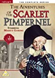 Adventures of the Scarlet Pimpernel - The Complete Series [DVD] [Import anglais]