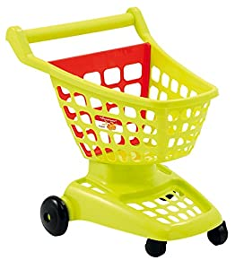 Ecoiffier 1220 - Carrito Compra Pro Cook (Smoby)