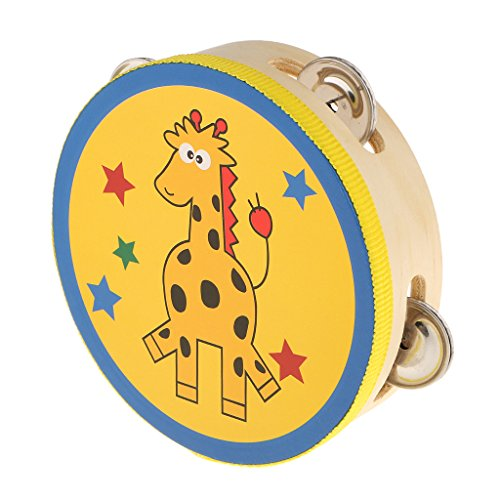 wood-tambourines-drum-bell-toy-kids-musical-percussion-instrument-toy-giraffe