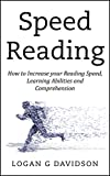 #9: Speed Reading: How to Increase your Reading Speed, Learning Abilities and Comprehension