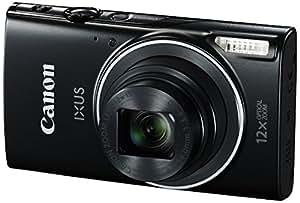 Canon IXUS 275 HS Fotocamera Compatta Digitale,, 20.2 MP, Nero
