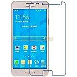 BEDACOM®- Protector de pantalla para Samsung G850 Galaxy Alpha