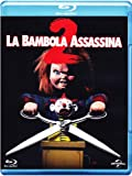 La Bambola Assassina 2 (Blu-Ray)