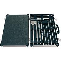 Makita D-21200 SDS-Plus 17 Stück Drill und Meißel Set